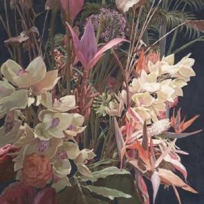 Nature's Garden Canvas Art