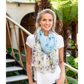 Alena Scarf by MM Linen