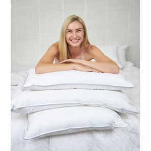 MM Down All Around Euro Pillow