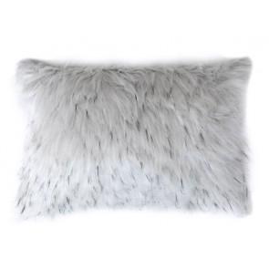Heirloom Alpine Coyote Long Cushion