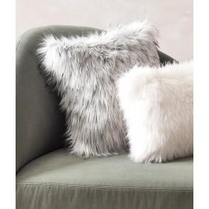 Heirloom Alpine Coyote Square Cushion - 45cm