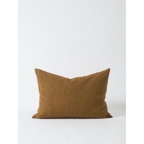 Amano Cushion Cover Bronze/Natural - Set of 2
