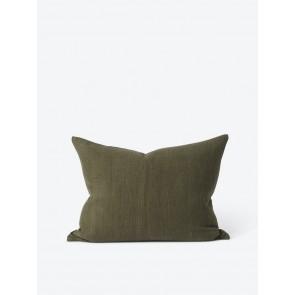 Amano Cushion Cover - Ivy/Natural