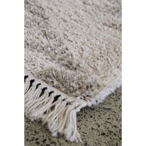 Limon Intrepid Ankara Fawn Floor Rug