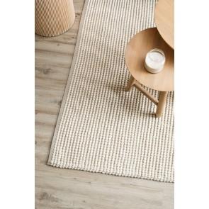 Mulberi Arizona Floor Rug - Ivory