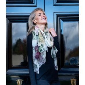 Arlette Scarf by MM Linen