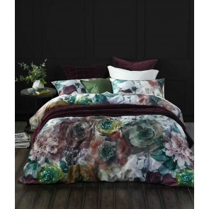 Aubrey Duvet Cover Set by MM Linen