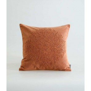 Auro Cushion by MM Linen - Clay