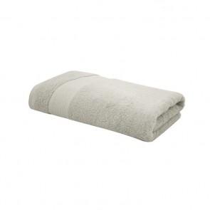 Adana Bath Towel by Bambury - Moonbeam
