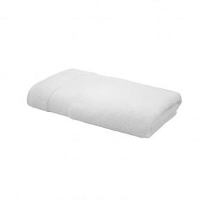 Adana Bath Towel by Bambury - White