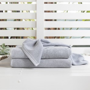 Angove Bath Towel Range by Bambury - Dream