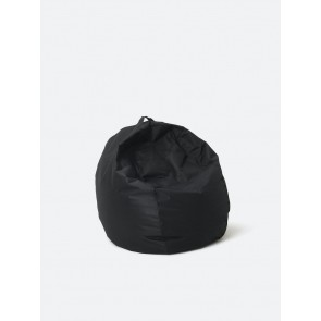 Indoor/Outdoor Bean Bag Black