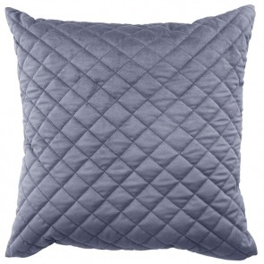 Limon Belvoir Charcoal Cushion