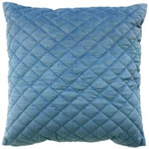 Limon Belvoir Mineral Blue Cushion
