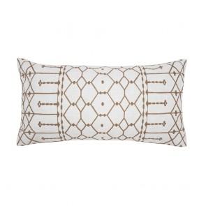 Gilbert Cushion by Bambury - Butterscotch