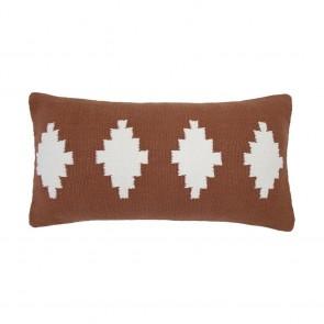 Richmond Cushion by Bambury - Chill