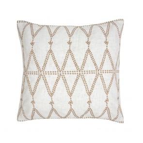 Mooki Cushion by Bambury - Butterscotch