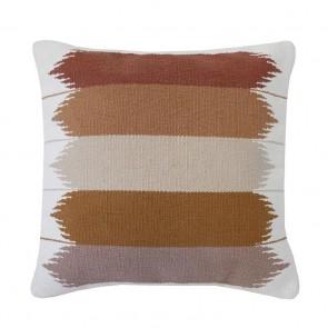 Barwon Cushion by Bambury - Ivory