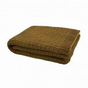 Tanami Throw by Bambury Tobacco