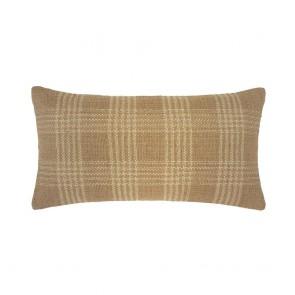 Elliot Cushion by Bambury - Fawn
