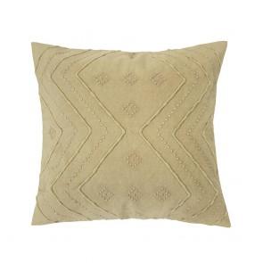 Durack Cushion by Bambury - Flax