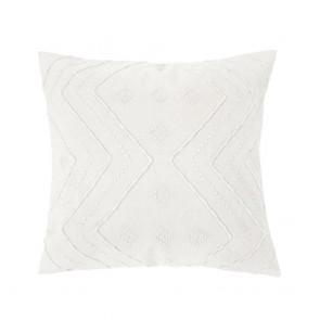Durack Cushion by Bambury - Ivory