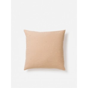 Billie 100% Linen Euro Pillowcase Pair