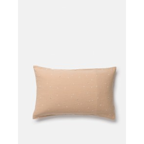 100% Linen Bille Pillowcase Pair