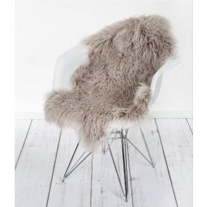 Tibetan Sheepskin Rug by Auskin - Birch