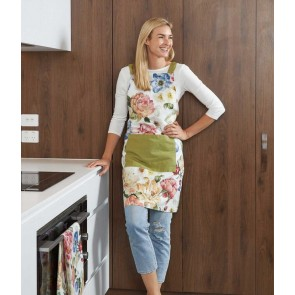 Blooming Apron by MM Linen