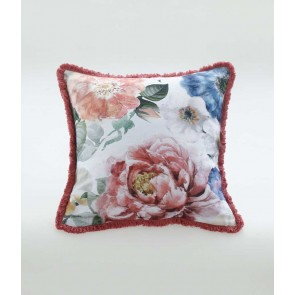Blooming Cushion by MM Linen