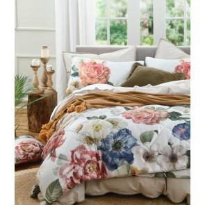 Blooming Comforter Set by MM Linen