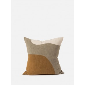 Bluff Patchwork Cushion Cover - 2 Pack