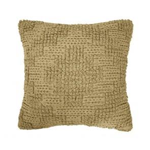 Remy Cushion by Bambury  - Flax