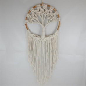 Boho Tree of Life Dreamcatcher