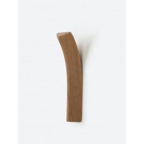 Bow Wall Hook Oak
