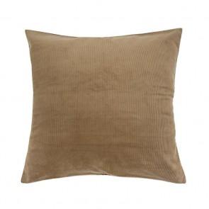 Sloane European Pillowcase - Butterscotch