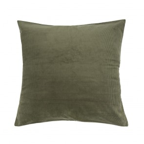 Sloane European Pillowcase Each - Olive