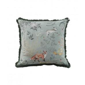 Briar Sage Cushion by MM Linen