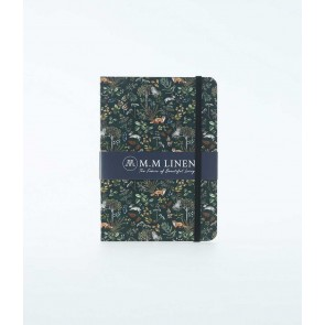 Briar Note Book by MM Linen