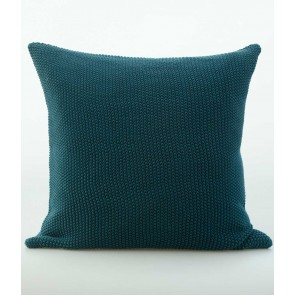 Bronte Euro by MM Linen Teal