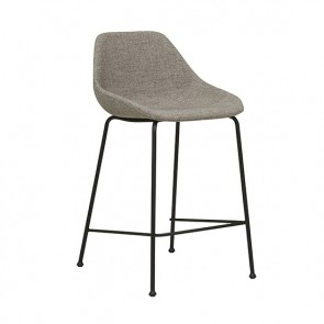Ronald Barstool - Grey