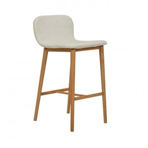 Sketch Puddle Barstool by Globe West