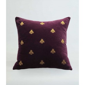 Buzz Square Cushion by MM Linen Port