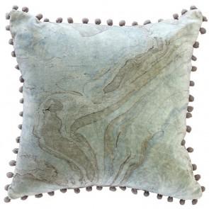 Mulberi Gabriel Velvet Cushion