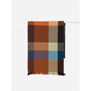Cabin Towel Midnight/Multi