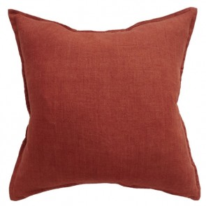 Cassia Cushion by Mulberi - Leather