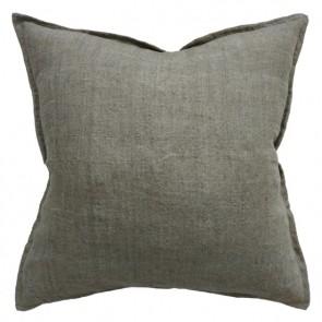 Cassia Cushion by Mulberi - Moss