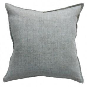 Cassia Cushion by Mulberi - Sage