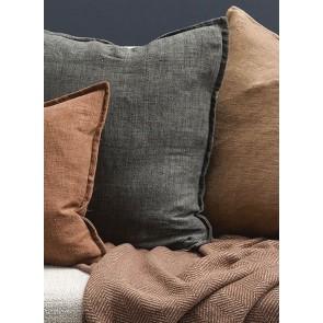 Cassia Cushion by Mulberi - Nori